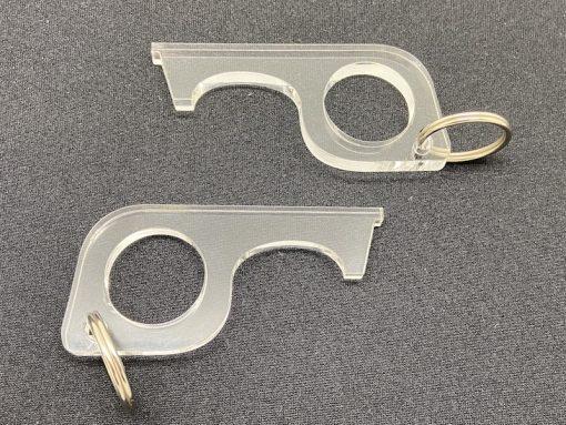 COVID keys